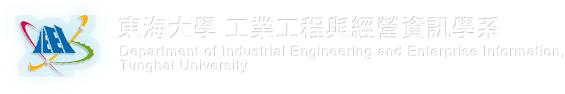 Department of Industrial Engineering and Enterprise Information, THU